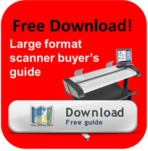 Large format scanners buyers guide