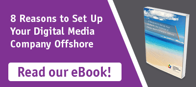 Move Digital Media Company Offshore