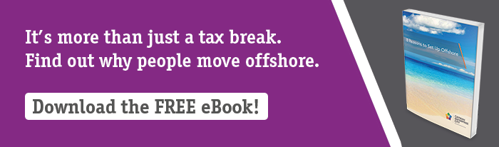 8 Reasons to Set Up Business Offshore