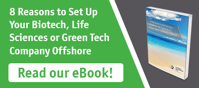 Move Biotech Company Offshore