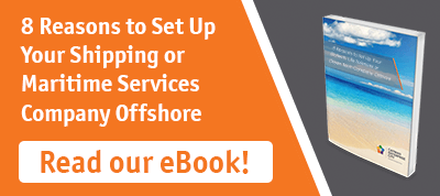 Set up Maritime Company Offshore