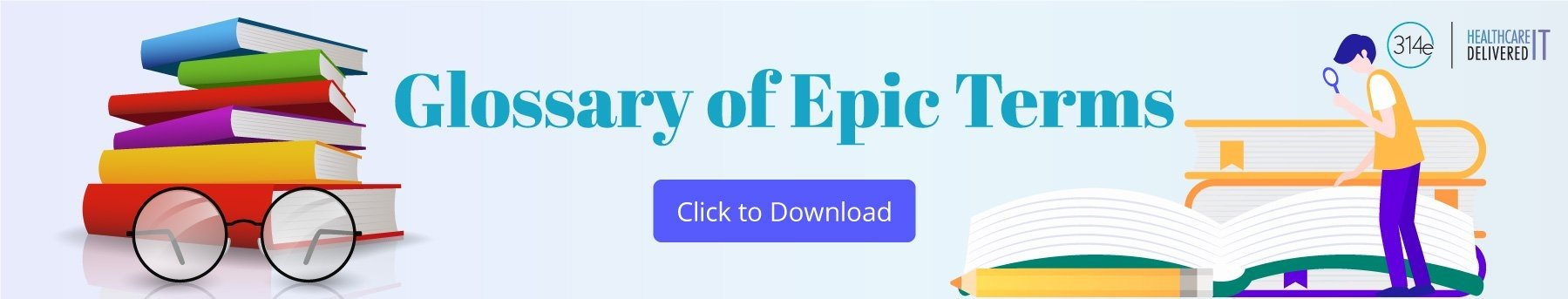 Download the Glossary of Epic Terms