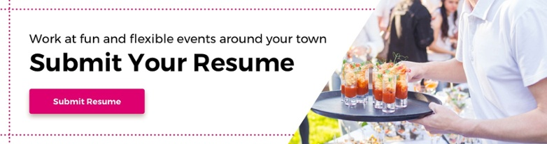 EVENT JOBS SUMBIT YOUR RESUME BENCHMARQUE