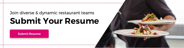 Restaurant Jobs Submit Your Resume BENCHMARQUE
