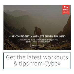 Get the latest news from Cybex in your inbox.