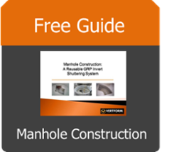 Manhole Construction