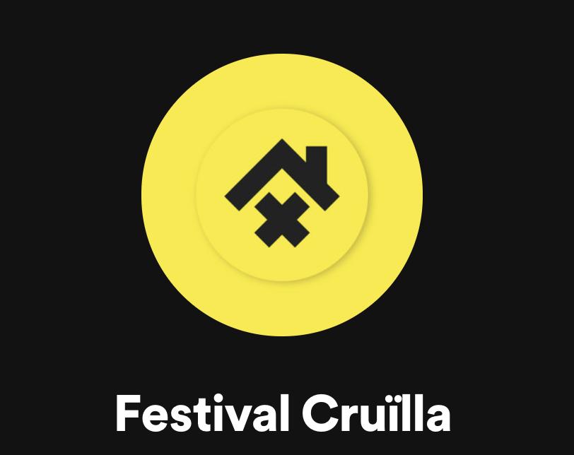 Spotify_Cruïlla