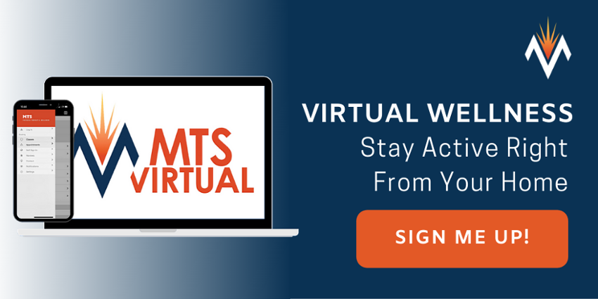 Virtual Wellness Sign Up | MTS Virtual