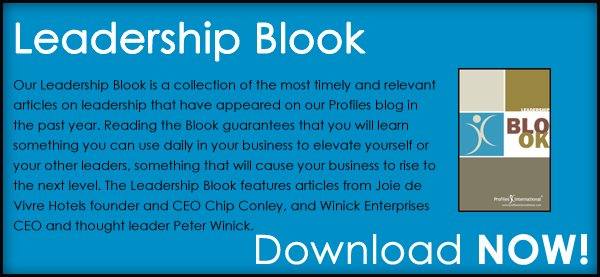 Download Leadership Blook