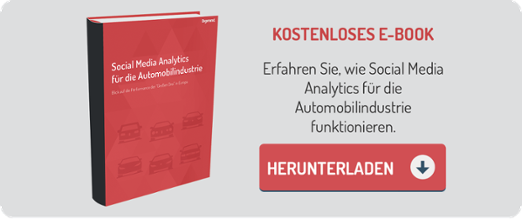E-Book 'Social Media Analytics für die Automobilindustrie'