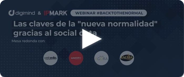 las claves de la nueva normalidad- new normal