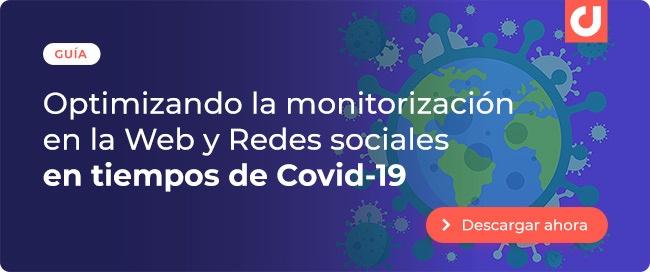 Guia Digimind Monitorizacion Covid-19