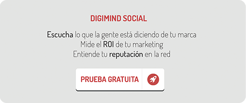 Prueba gratuita de Digimind Social I Monitorizacion de redes sociales