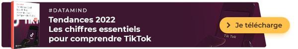 DIGIMIND Datamind TikTok 2021   Les tendances et chiffres essentiels