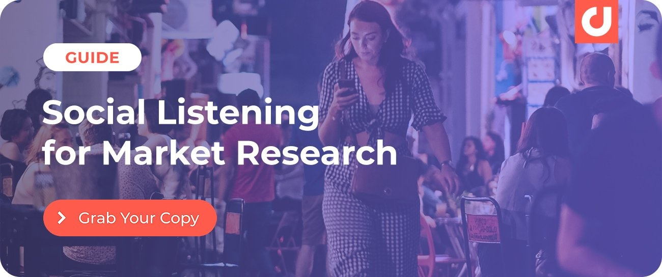 Blog CTA - This is Why Social Listening is Imperative for Market Research in 2020