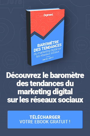 barometre tendances du marketing digital
