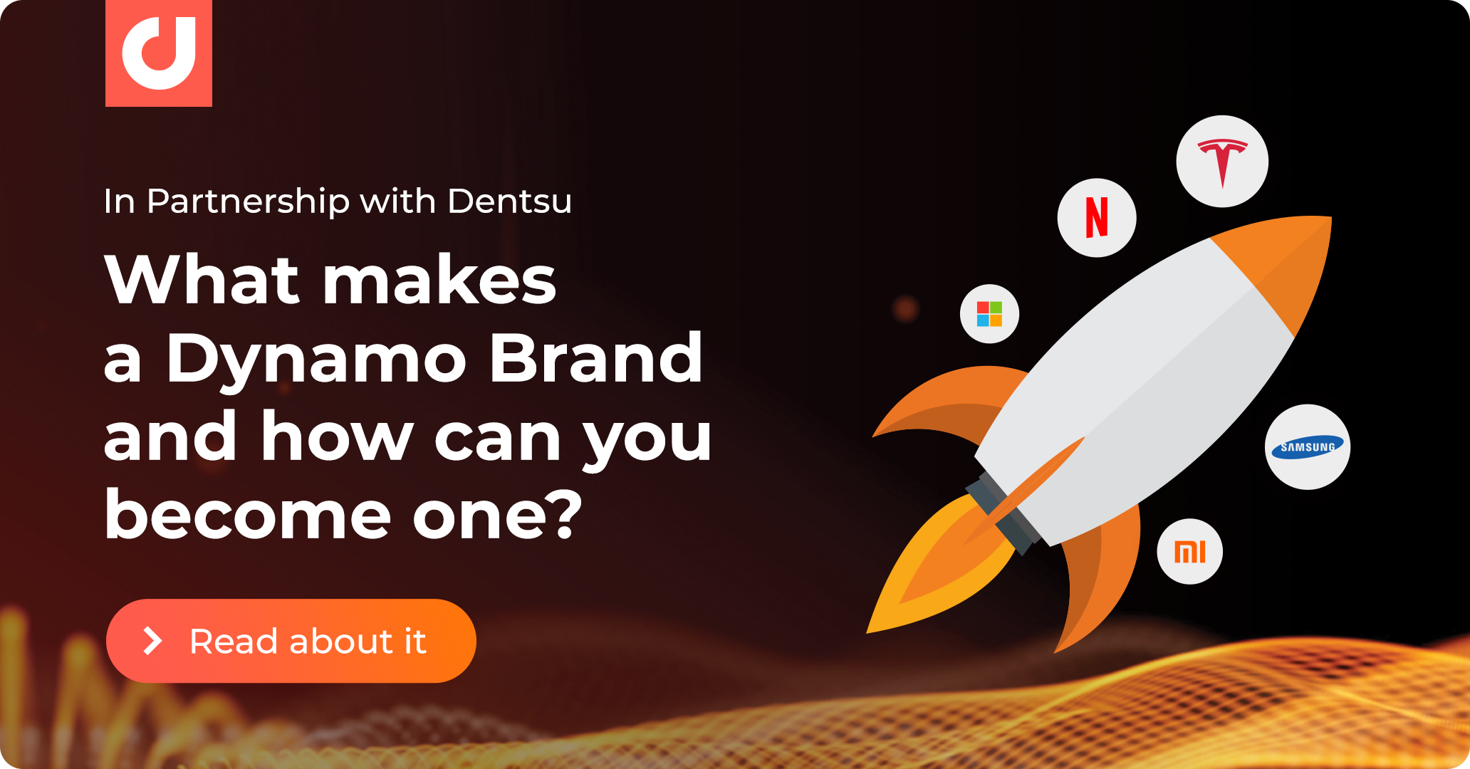 Download the Dynamo Brand Index, created in partnership with Dentsu