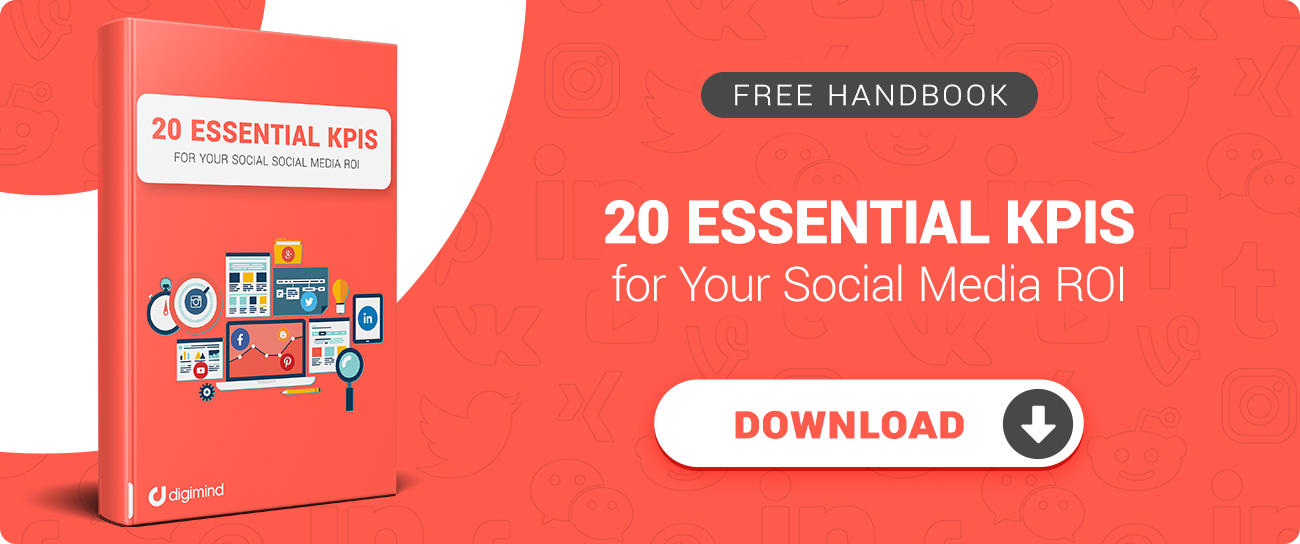 Download our free guide, 20 Essential KPIs