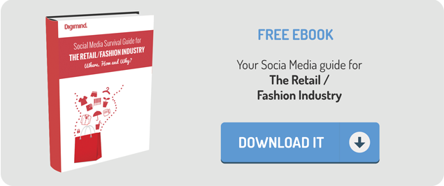 Social-media-fashion-industry