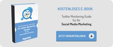 Download Twitter Monitoring E-Book