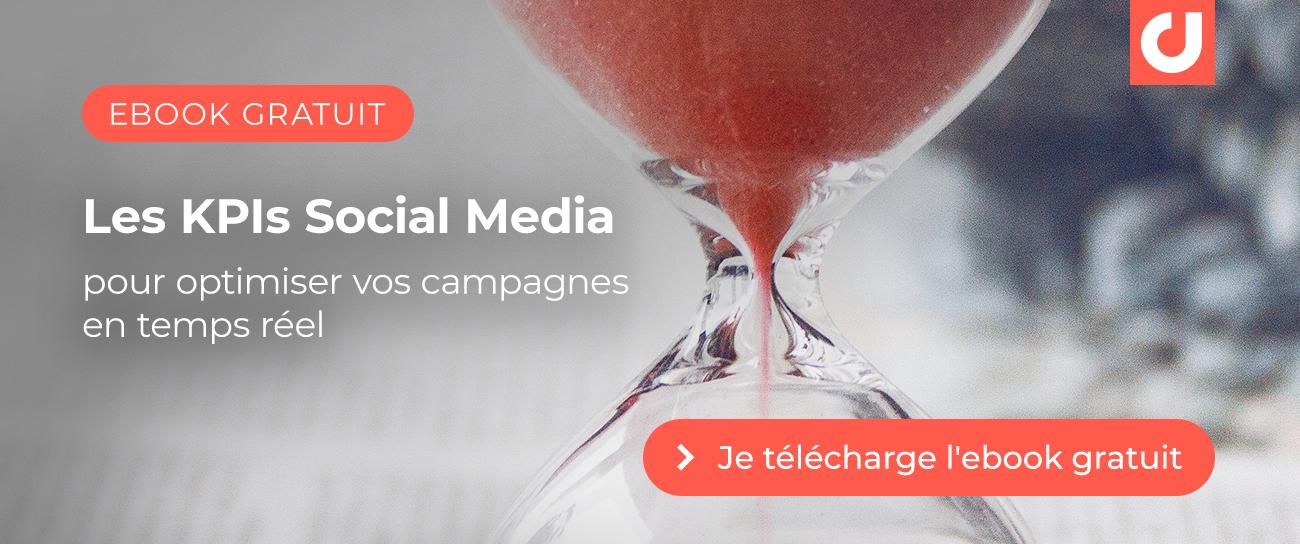 Les KPIs Social Media pour optimiser vos campagnes en temps réel