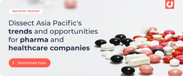 Dissect Asia Pacific's key trends and opportunities for pharma and healthcare companies in our industry report.