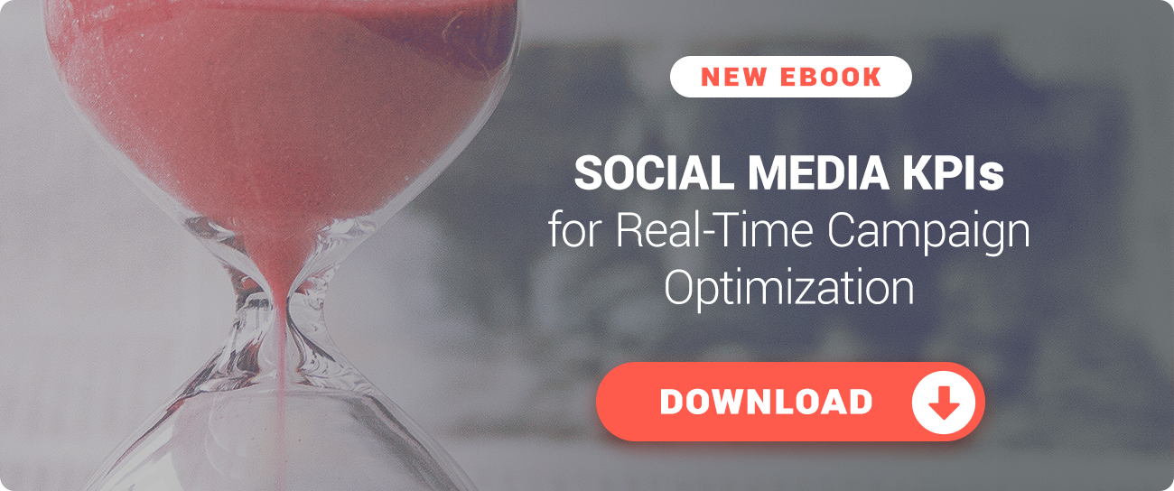 Discover the essential KPIs for real-time campaign optimization.