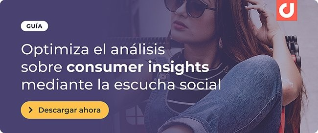 Guia Digimind Consumer insights