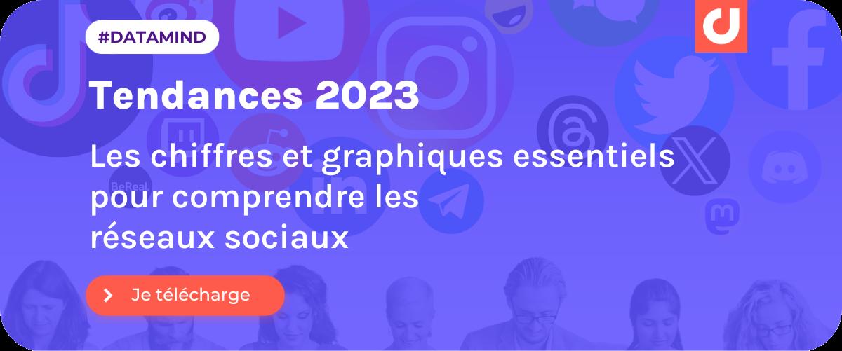 Les tendances 2021 des réseaux sociaux en chiffres et infographies