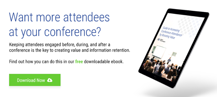 Audience Response for Conferences