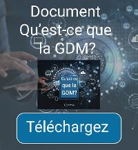 Qu'est-ce que la GDM?