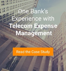 Bank Case study on Expense Management