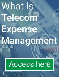 What is Telecom Expense Management?