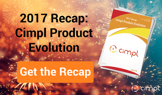 cimpl product evolution 2017