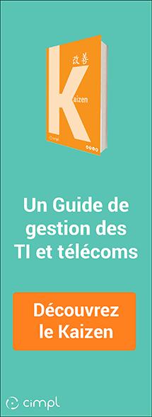 Un guide gestion des TI et telecoms
