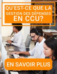 Que sont les CCU?