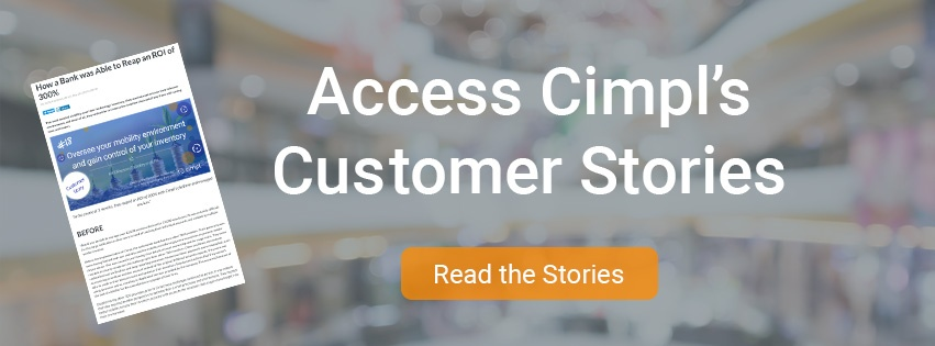 Customer Stories: Access the stories now!
