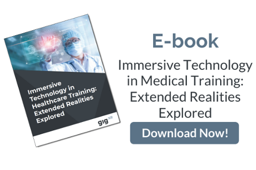 GIGXR Immersive Technology E-book