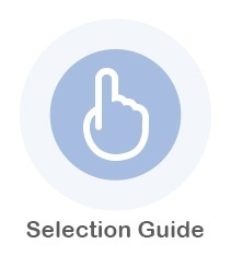 Slam Stick Selection Guide
