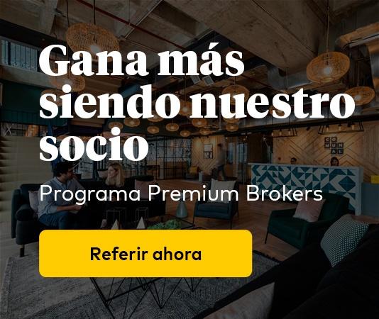 Programa Premium Brokers