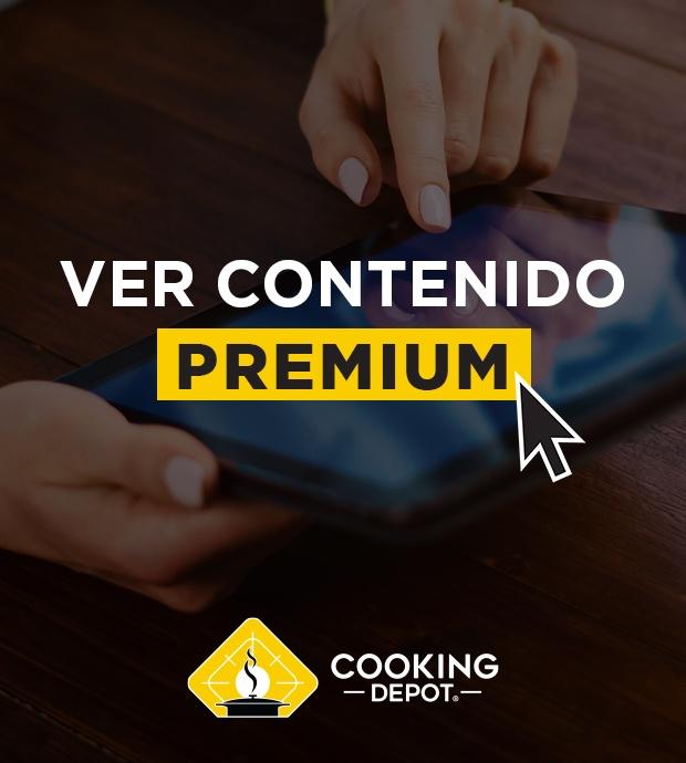 Ver contenido premium