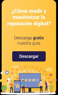 Guía Reputación Digital