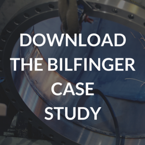 K-TIG Bilfinger case study download