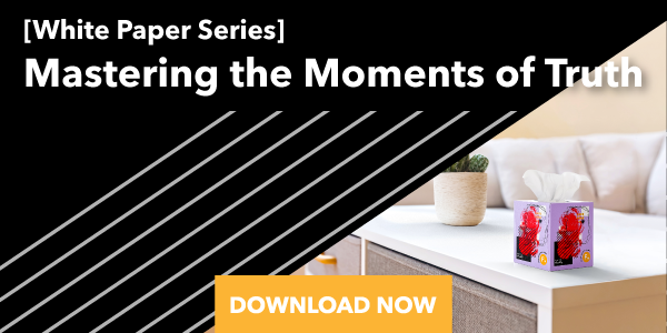 Mastering the CPG Moments of Truth