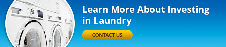 learn more about investing in laundry