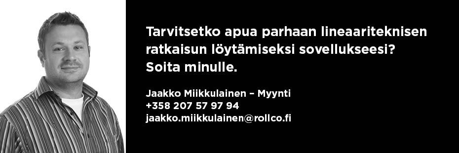 Soita minulle - Jaakko