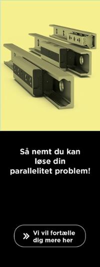 løs din parallelitet problem