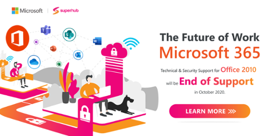 Microsoft365 EOS