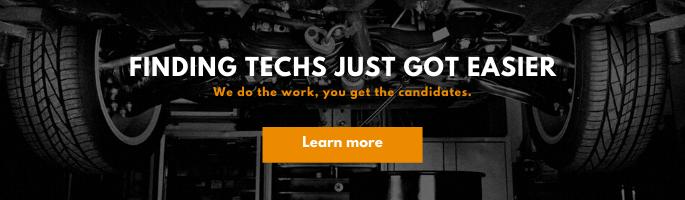 hire techs