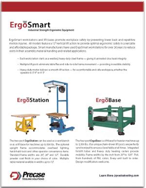 ErgoSmart Overview